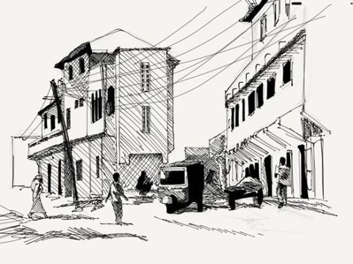 Street, Hamarweyne