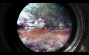 Sniper Shot