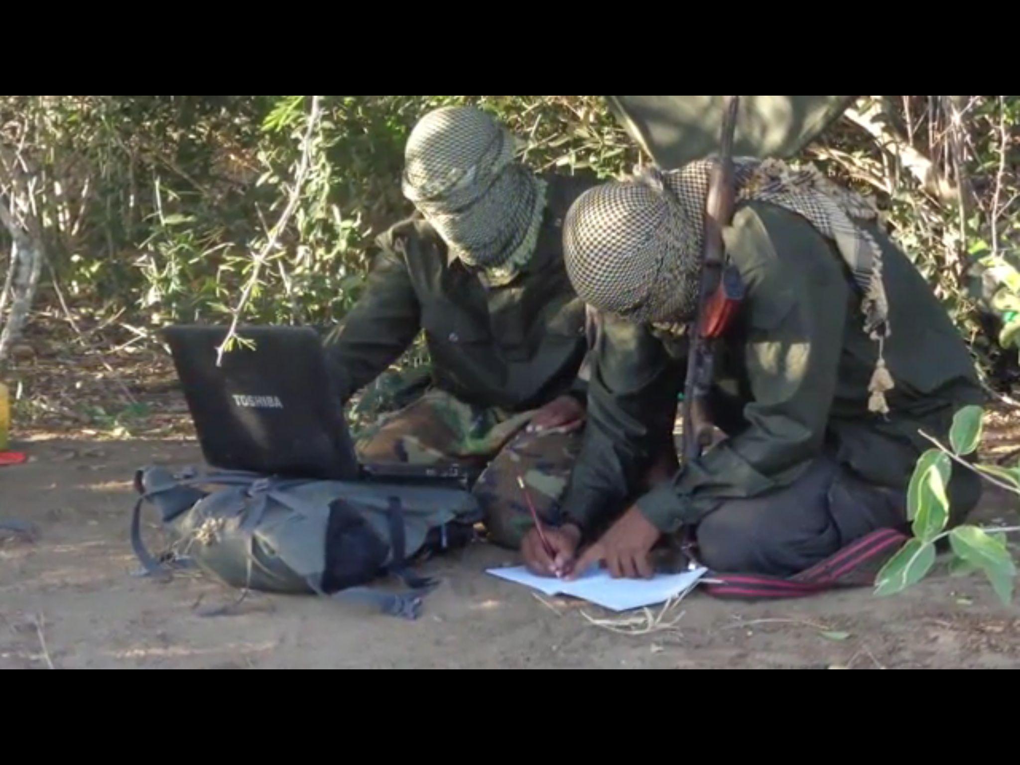al-Shabaab – Our Man on the Horn